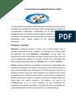 Enfoques Tradicionales de la Administración Del Tiempo Actividad 1