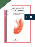 7213173 Reencarnacao E Carma a Luz Das Modernas Concepcoes Da Ciencia Natural