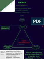 EQUINEU - Documento de Trabajo 2014