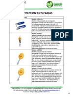 Catalogo_im - Proteccion Anti-caidas