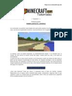 Minecraft - Tutorial Español