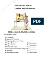 work packet 2014-2015
