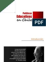 Qué Son Las Políticas Educativas- Sesión Inicial. Pptx