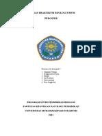 Laporan Ekologi Pedosfer Ch1