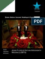494 wedding project