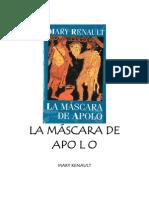 Renault Mary la Mascara de Apolo