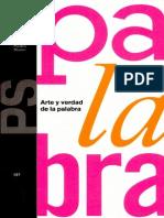 gadamer arte  verdad y palabra.pdf