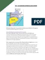 Estado Mapuche