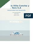 Analisis 1 Trabajo Final Viña Concha y Toro
