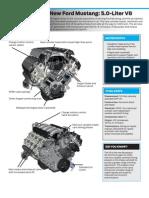 5Liter Engine Factsheet