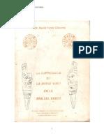 La Supremacia de La Jñana Yoga en La Era Del Saber. David Ferriz Olivares
