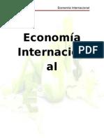 MÒDULO Economia Internacional Octube