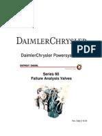 Valve Analysis