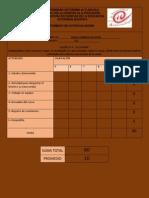Autoevaluacion 5 y 6