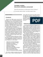 Aspectos Medicos de La Aviacion Comercial