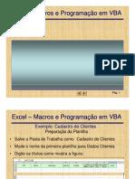 Exemplo_Cadastro de Clientes_MACRO