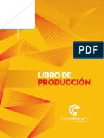 Libro de Produccion Conciencia TV_DIGITAL