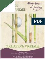 Guide Botanique