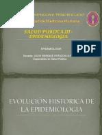 clase epidemiología unprg