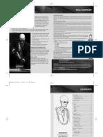 Hitman 2 PC Manual