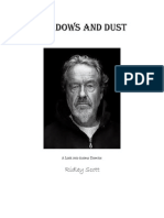 a look into auteur director ridley scott