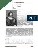 Analisis Literario El Decameron