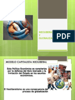 Neoliberalismo y Globalizacion en Mexico