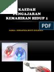 kaedah pengajaran (elektronik)