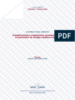 Complicaciones respiratorias postoperatorias en pacientes de cirugía cardíaca valvular