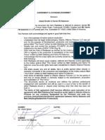 abi sirokh-harris salomon- partnership agreement for film
