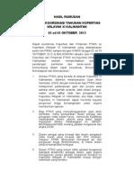 hasil-rumusan-rakor-kopertais-wilayah-xi-kalimantan-di-balikpapan-02-sd-03-oktober-2013.doc