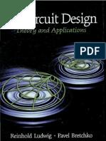 rfcircuitsdesigntheoryandapplicationsludwig-140506103907-phpapp02