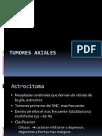Tumores Axiales