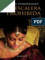 9788492819072 La Escalera Prohibida