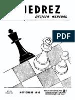 Ajedrez Revista Mensual-175-Nov 1968