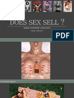 does sex sell
