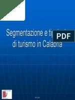 Il Turismo in Calabria