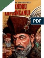 Alexandru Lapusneanu C Negruzzi Rezumat
