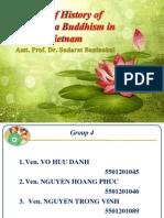 Mahayana Buddhism in Vietnam