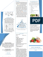 erin rentch health literacy pamphlet