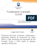 Fundamento TCP IP