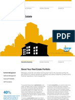 Solution in Detail Engineering, Construction, And Operations Commercial Real Estate