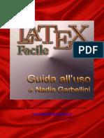 Latex Nadia Garbellini