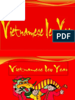 Vietnamese New Year