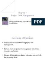 Project Cost Management (2)