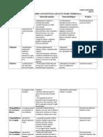 Plan de Ingrijire a Pacientului Aflat in Stare Terminala