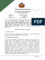 Reclamo Ante El Sub Registradorsentencia0364_2006-r