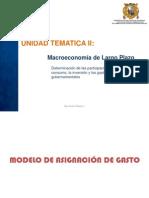 Macroeconomía del Largo Plazo