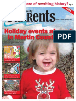 Martin County Currents_December 2014 VOl. 4 ISSUE #5