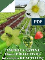 AMÉRICA LATINA - AGRO EFICIENCIA